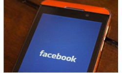 BlackBerry 10 Devices Finally Receive Facebook Chat Along with New UI