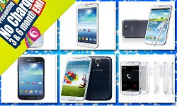 Top 10 New Samsung Smartphones Available With Best EMI Offers In India