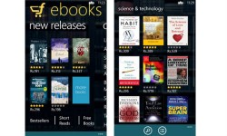 Flipkart eBook App Now Pushed to iPhone, iPad and Windows Phone 8 Devices