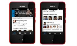 LinkedIn App Comes to Nokia Asha Full Touch Devices Including Asha 501