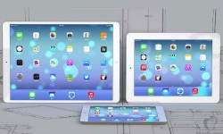 Samsung, Apple Set to Take On Tablet With 12 Inch Or Bigger Displays [CONCEPTS]