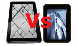 iBall Slide i9018 Vs Intex i-Buddy Connect 3 3G: Will You Choose 9 Inch Or A 7 Inch Tablet?