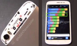 Micromax Canvas Doodle 2 Update: Latest Image Leaks Show Benchmark Result, 12MP Camera and Dual SIM