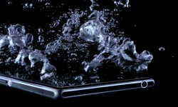 Sony Xperia Z1 Teased Again Hinting at Water Resistant Capability