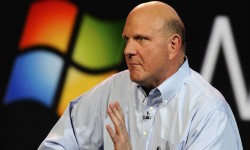 Who Should Replace Steve Ballmer At Microsoft? Top 5 Candidates