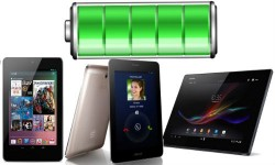 Top 10 Tablets To Buy in India With Longest Battery Life