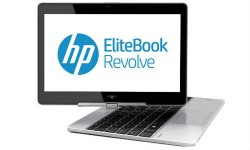 HP Launched Hybrid Notebook EliteBook Revolve 810 and HP ProBook 430