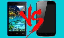 Micromax A74 Canvas Fun Vs Karbonn Smart A26: Which One Is Right For You?
