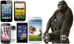 Top 10 Scratch Resistant Smartphones With Gorilla Glass: You Don't Need A Scratch Guard!