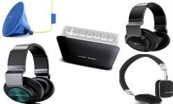 Harman Announces 7 Wireless Audio Gears Including 3 Impressive Headphones