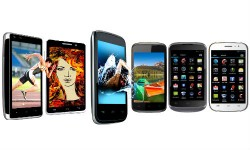 Celkon Campus A10, Signature Swift A112 And Monalisa 5: Three Budget Android Handsets Launched
