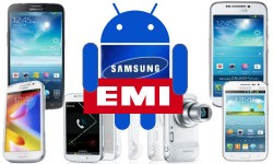 Easy EMI Offers on 10 Best Samsung Android Jelly Bean Smartphones in India