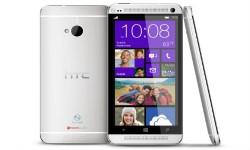 HTC One Harmony: Full HD Windows Phone 8 Running Smartphone Coming in November
