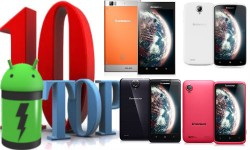 Top 10 Best Lenovo Android Smartphones Which Offer The Best Battery Life