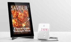 Sony Outs Xperia Tablet Z Kitchen Edition with Multiple Cooking Features