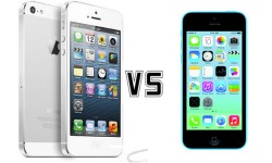 Apple iPhone 5 vs iPhone 5C : Should You Upgrade?