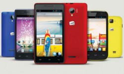Top 5 Latest Micromax Phones Launched in India: Price and Specs