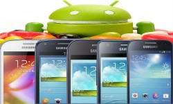 Top 10 Samsung DUAL SIM Android Jelly Bean Smartphones Starting At Rs 5,000 In India