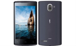 Lava Iris 505 and 506Q: 5 Inch Handsets Launched Online At Rs 8,999 And Rs 11,700