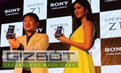 Sony India: Xperia Z1, SmartWatch 2, DSC QX10, QX100 Lenses And GTK-N1BT Speakers Launched
