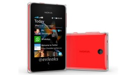Nokia Asha 500: Latest Leak Suggests WhatsApp Coming To Nokia Asha Phones Very Soon