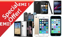 Weekend Best Deals Wtih EMI Offers: Top 15 Latest Smartphones in India