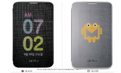 LG Vu 3 Images Appear Online Showing The Phablet With Quick View Cases