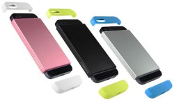 Apple iPhone 5, 5S Accessories: Cygnett Alternate Two Tone Dockable Case Launched At Rs 2,499
