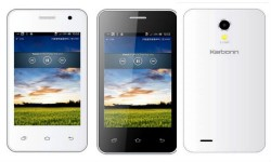 Karbonn Smart A51: Low Cost Dual SIM Smartphone Launched at Rs 3,499