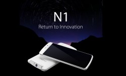 Oppo N1 Officially Launched With Rotatable Swivel Camera For High Quality Selfies