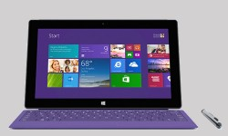 Microsoft Launches Surface 2 And Surface 2 Pro With Solid Hardware and Improved Kickstand