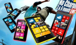 Top 10 Nokia Lumia Handsets Available Online in India At 0% EMI Offer
