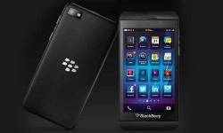 BlackBerry Z10 Challengers: Top 5 Smartphones Priced under Rs 30,000