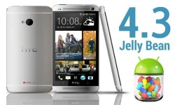 HTC One Android 4.3 Update Starts Rolling Out Internationally: What About India Update?