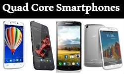 Top 10 Quad Core Phablets with HD Display and Dual SIM Support Under Rs 20,000