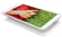 Exclusive: LG G Pad To Be Launched in India Before The End Of 2013
