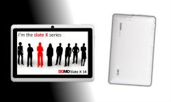Domo Slate X14 Hits Market At Rs 4,990: Top 5 Entry Level Android Tablet Rivals