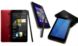 Dell Brings Android And Windows 8.1 Tablet Range Under the New Venue Series