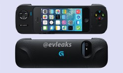 Logitech Gamepad Controler For Apple iPhones Gets Leaked: Turns iPhone Into A Handheld Console