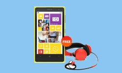 Nokia Lumia 1020 Official Price Out for India, Up For Pre Order Online At Rs 49,999