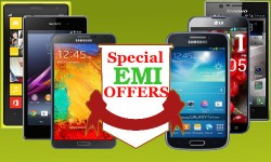 EMI Deals: 20 Best 12 MP Plus Camera Smartphones To Buy in India