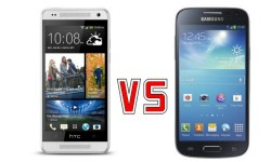 HTC One Mini Vs Samsung S4 Mini: Shrunken Flagship Showdown
