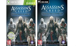 UBISOFT Announces Assassin's Creed Heritage Collection in India at Rs 2,999