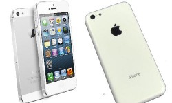 Apple iPhone 5s and 5c to be Available in India From 1 November