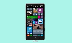 Lumia 1320 aka Batman: One More Nokia WP8 Phone Gets Leaked Featuing 5MP Shooter and A Large Display