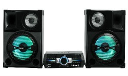 Sony Shake 6D Home Audio System Launched with Bluetooth and NFC Support At Rs 59,990