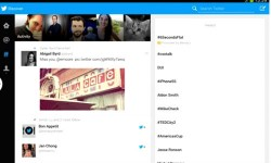 New Twitter Android App Released, But Only For Galaxy Note 10.1