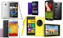 Top 5 Smartphones Featuring 8 MP Camera to buy In India Under Rs 7,000