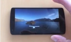 Google Nexus 5 Leaked In 7 Minute Video: Top 5 Must-Know Facts About The Phone