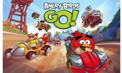 Angry Birds Go! Racing Game Launching On November 11th For iOS And Android